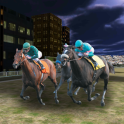 Horse Racing 3D Game