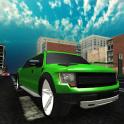 3D Limousine Simulator 2016