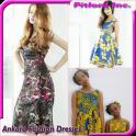 Ankara Fashion Dresses