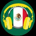 Radios México Deportes, Música y Mas Sin Anuncios.