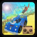 Car Racing Virtual Reality
