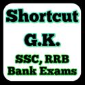 Shortcut G.K.