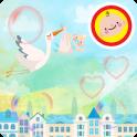 Messenger Baby Live Wallpaper