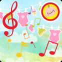 Music Baby Beat Live Wallpaper