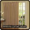 Beautiful Curtain Design