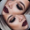 Beautiful Makeup Ideas & Tutorials & Photo Editor