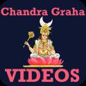 Chandra Graha Mantra VIDEOs