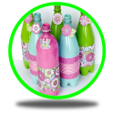 DIY Crafts Bottles idea new