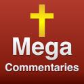 Mega Bible Commentaries