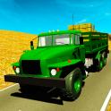 Army Truck Driver Simulator 3D
