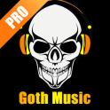 Goth Music Radio Pro