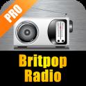 Britpop Radio Pro