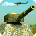 Paratrooper - Tank Battle