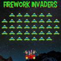 Firework Invaders