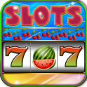 Classic 777 Fruit Slots -Vegas Casino Slot Machine