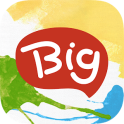 Bigture for tablet
