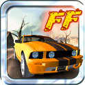 Freeway Frenzy - Car racing