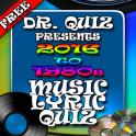 Music Lyric Quiz