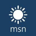 MSN 날씨 - 일기 예보 및 지도