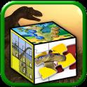 Puzzles de dinosaure enfants