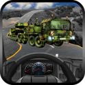 Crazy Army Truck Driver 2017