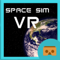 Space Sim VR (Paid)