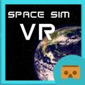 Space Sim VR (Paid)