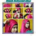 Best Turkish Hijab Tutorial