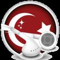 Radio Turkey 350+ Radio Stations