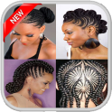 African Women Hairstyles