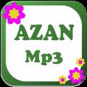 Azan MP3 Full Offline