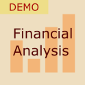 Financial analysis demo
