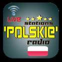 Polskie FM Radio Stations