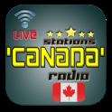 Canada FM Radio Stations