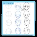 Manga Drawing Step by Step
