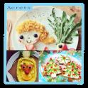 Creative Food Decor DIY