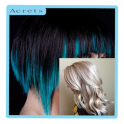 New Trend Hair Color Ideas