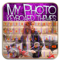 My Photo Keyboard Themes