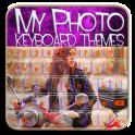 मेरे तस्वीर कीबोर्ड विषयों