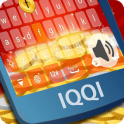 IQQI Golden Coins Theme