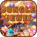 Jungle Jewel Match