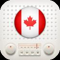 Radios Canada AM FM Free