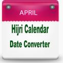 Hijri-Gregorian Date&Converter