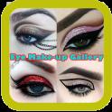 Eye Make-up Gallery