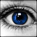 Blue eyes(Biokinesis)
