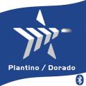 BLE Platino/Dorado Receiver