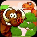 Jungle Mammoth Run