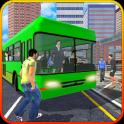 Commercial Transport Driver 3D
