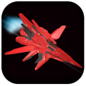 X-wings Space Fighter War Fire
