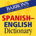 Barron's Spanish - English Dictionary